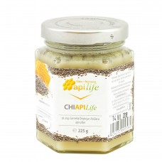 Miere cu chia ApiLife - 225g